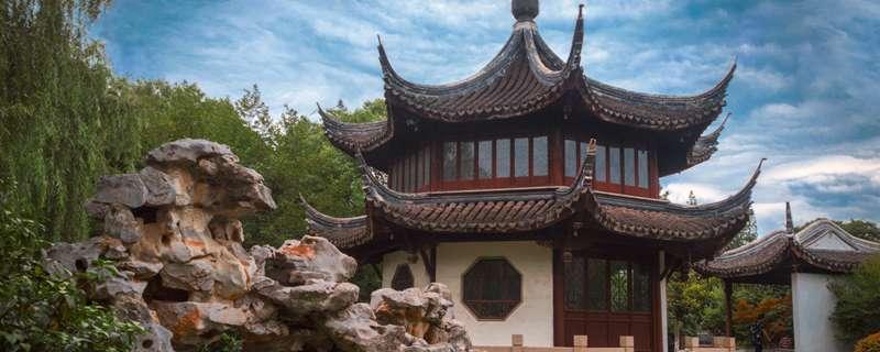 中国园林之母是哪个园林